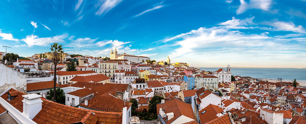 Visiter Lisbonne Voyage à Lisbonne Blog
