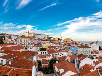 Visiter Lisbonne en 2019