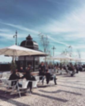 Kiosque - Voyage à Lisbonne