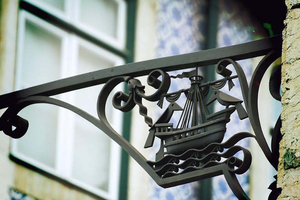 Corbeau Voyage à Lisbonne Blog