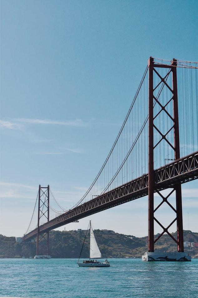 Location bateau - Voyage à Lisbonne Blog