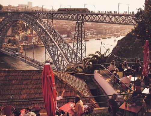 Tour d'horizon photographique de Porto : les plus beaux clichés !