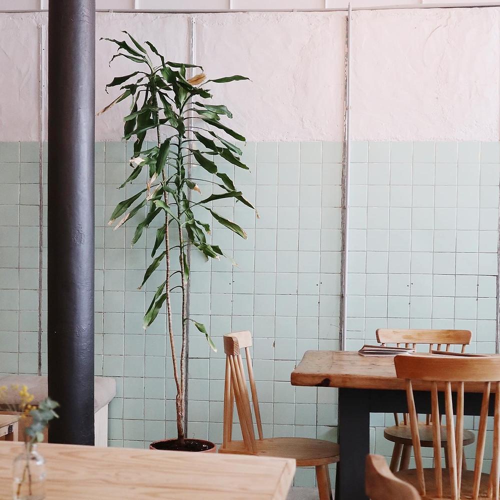 Café Voyage à Lisbonne Blog