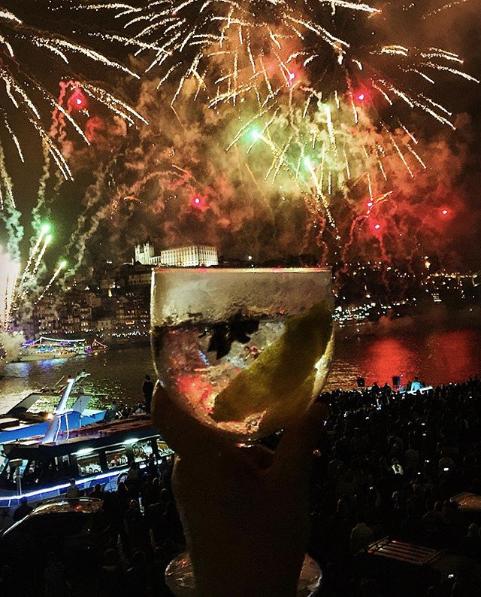 Festas de Sao Joao - Voyage a Porto Blog