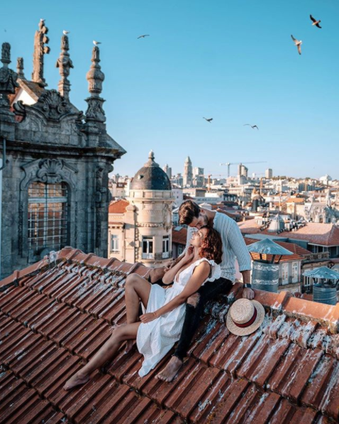 Se marier au Portugal - Voyage à Lisbonne blog