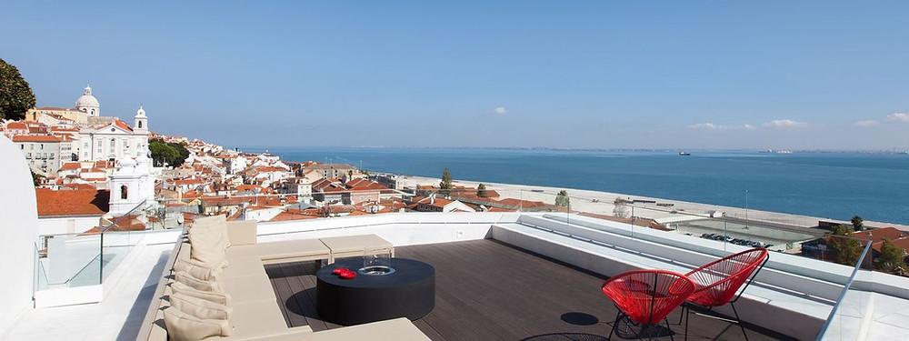 Memmo Alfama - Voyage à Lisbonne Blog