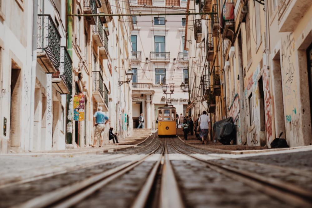 Lisbonne ou Porto - Voyage à Lisbonne Blog