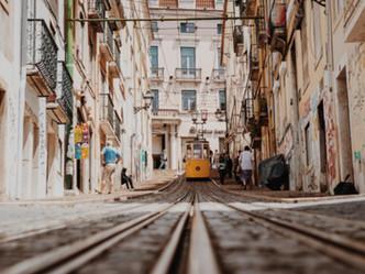 Lisbonne ou Porto ?