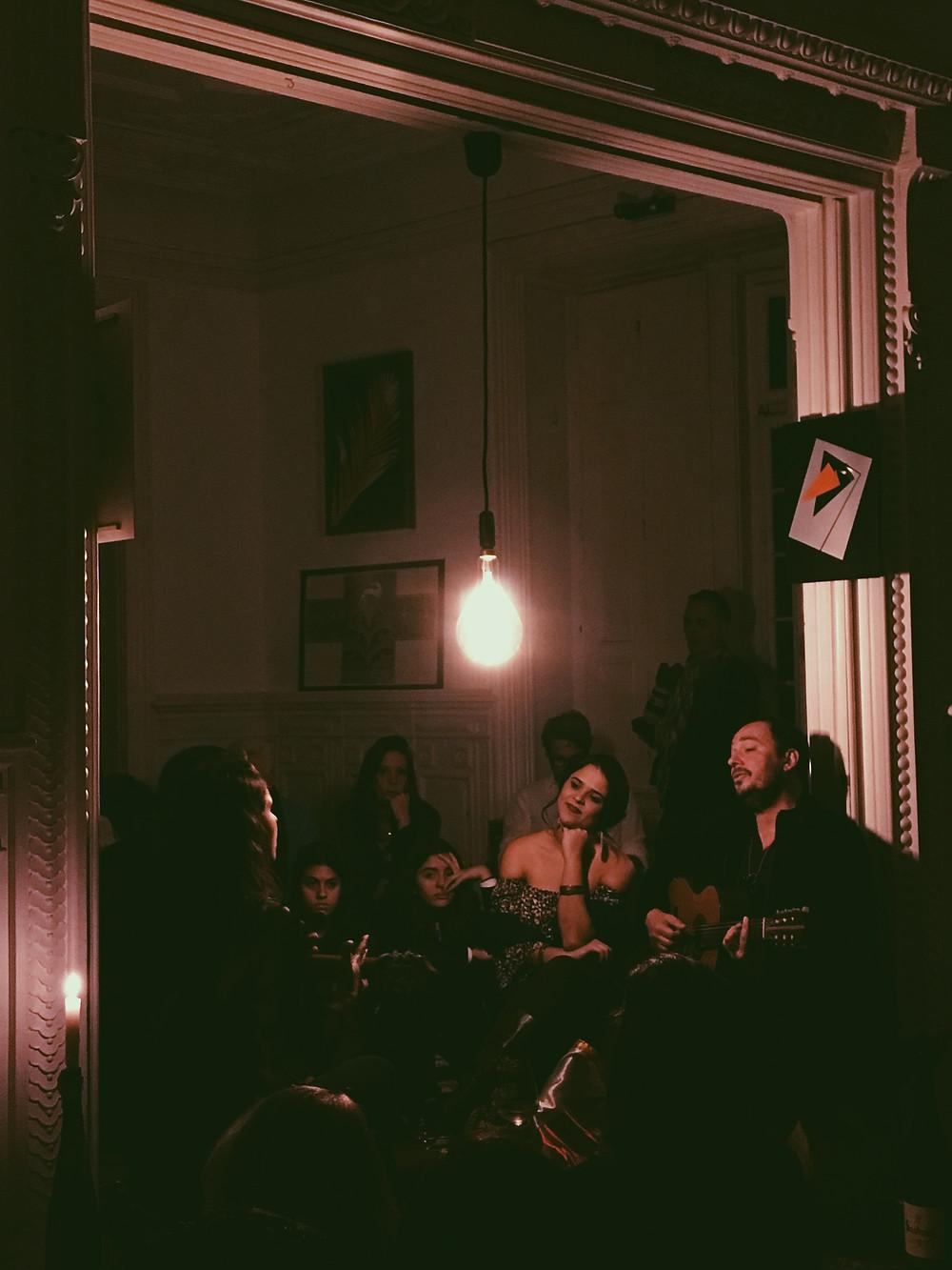 Le meilleur fado à Lisbonne - Voyage à Lisbonne blog