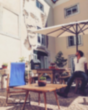Restaurant - Voyage a Lisbonne