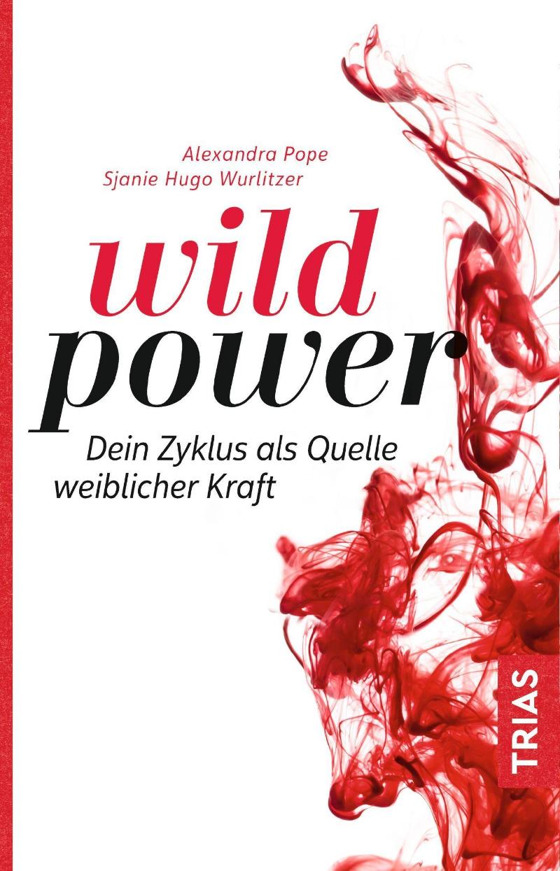 Buch Wild Power