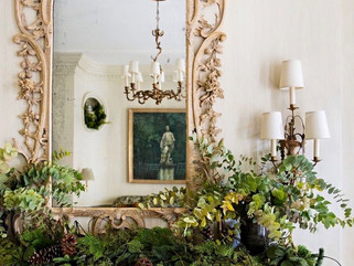DecorBook Classic : Magical Holiday Mantels
