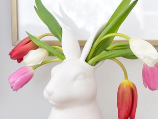 Happy Hour : Spring Vases