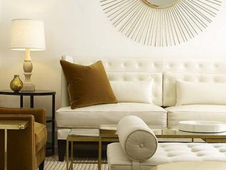 DecorBook Classic : Going Glam