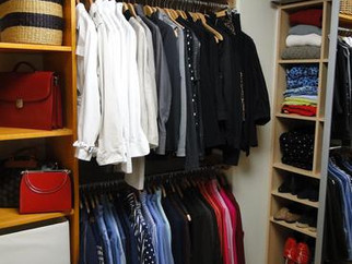 DecorBook Classic : Clothes Closet