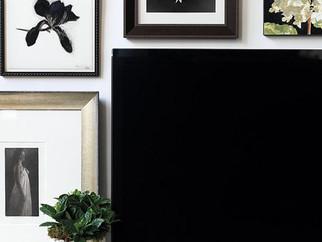 DecorBook Classic : Incorporating TV