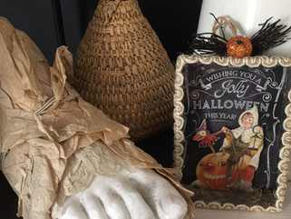 TWEAKS+inspiration : Halloween Magic