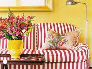 DecorBook Classic : Seeing Stripes