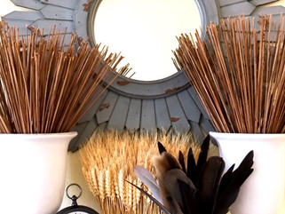 Decorbook Classic : Fall Feathers