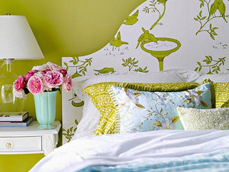 DecorBook Classic : Happy Headboards