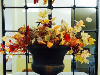 DecorBook Classic : Fall Decorating