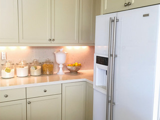 Happy Hour : Tricked Out Refrigerator