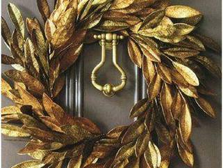 DecorBook Classic : The Uncommon Wreath