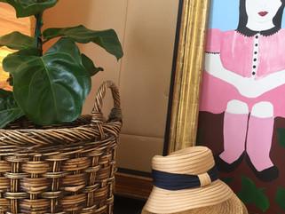 Happy Hour  : Summer Rooms