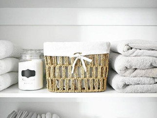 Happy Hour : Liberate Your Linens