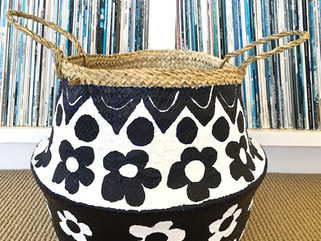 Happy Hour : IKEA Fladis Basket