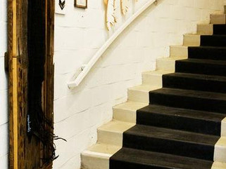 DecorBook Classic : Stair Steppin'