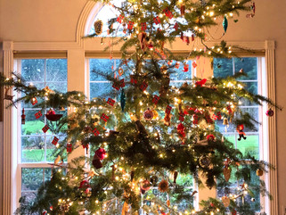 TWEAKS+inspiration : Christmas Among Friends, 2020