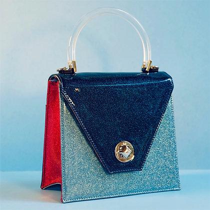 Mixed Berry mini Sparkling Handbag
