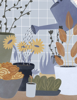 Why Indoor Plants Can Boost Your Happiness