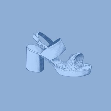 Shoe Zodiac