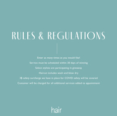 Rules Graphic
