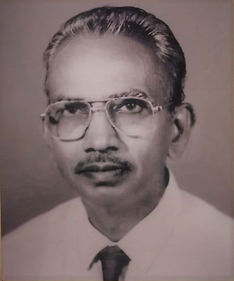 Mr. Kanapathipillai Shanmuganathapillai.