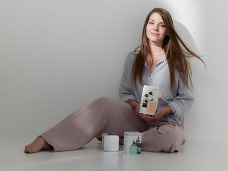 PLŪKT Māras vasaras tēju izvēle