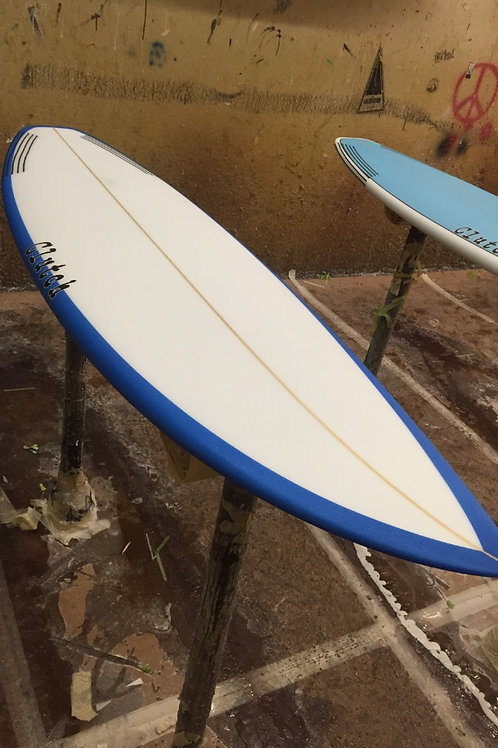 Surfboards By Clutch
