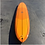 """Thumbnail: The Watermans Pintail - 9'9""""Glider"""