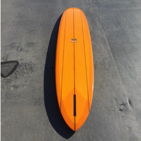 """The Watermans Pintail - 9'9""""Glider"""