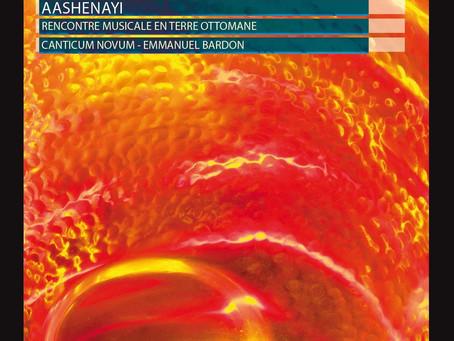AASHENAYI- Ambronay Editions 2015
