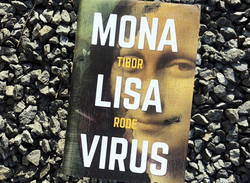 Mona Lisa virus