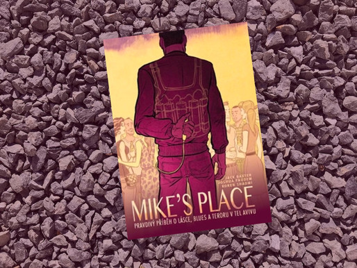 Mike's Place | Pravdivý příběh o lásce, blues a teroru v Tel Avivu