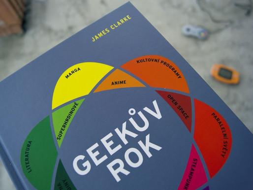 Geekův rok