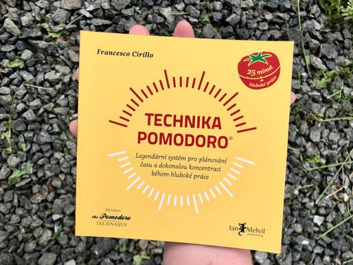 Technika Pomodoro | Rok s rajčetem