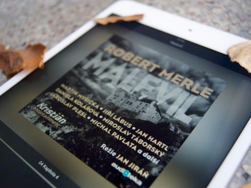 Malevil | Audiokniha