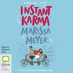 Instant Karma audio