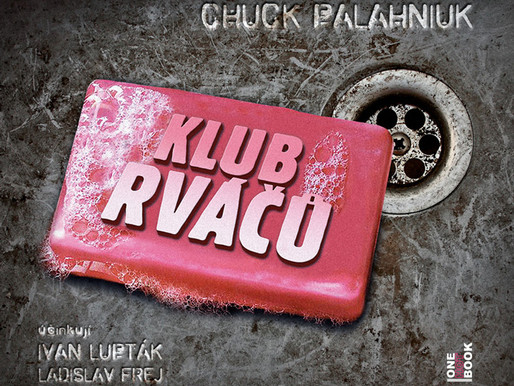 Klub rváčů | Audiokniha