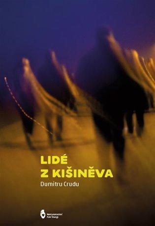 Lidé z Kišiněva